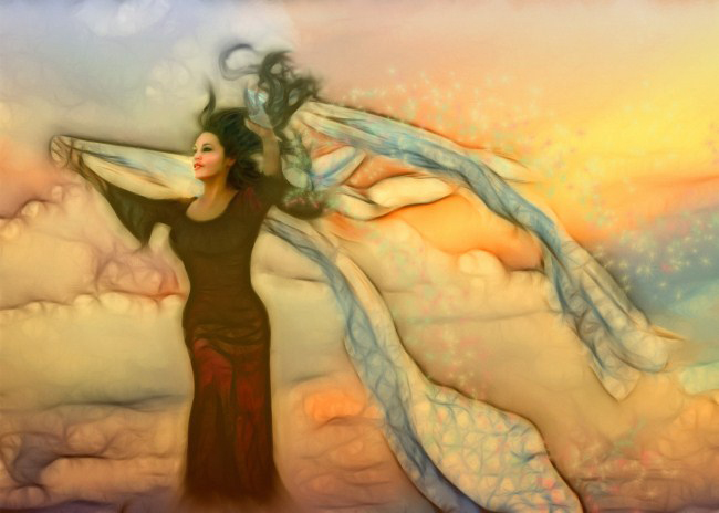 7 - 102236 - Avatar of Grace by Francine Dufour Jones -