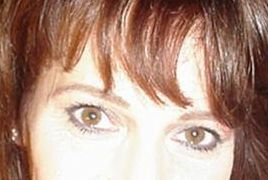 4 - 101205 - BE A PIECE of PEACE Simply Susan~White Lotus Star -