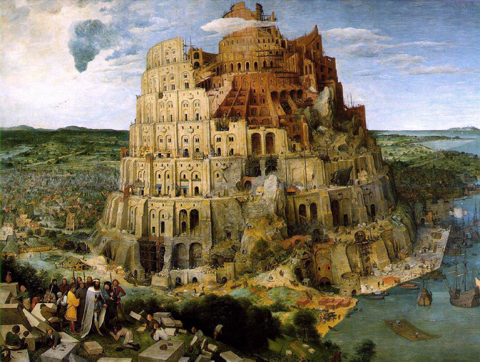 Babel - under construction