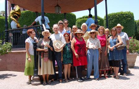 30 - 100652 - San Miguel de Allende   Mexico -