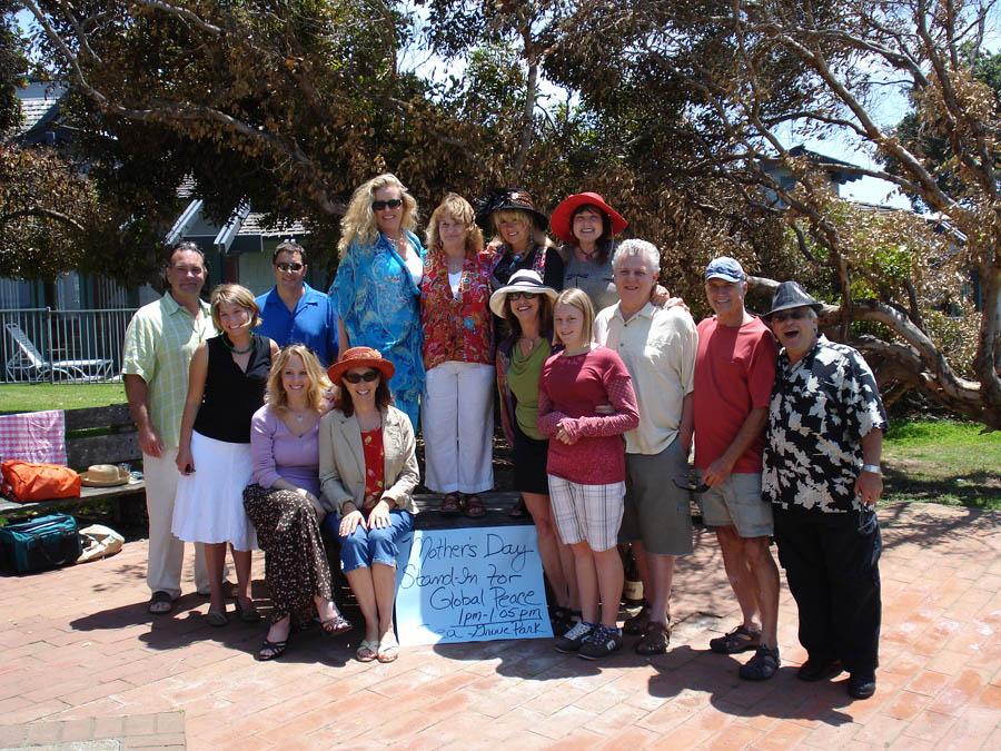 19 - 100669 - Del Mar, CA...Seagrove Park -