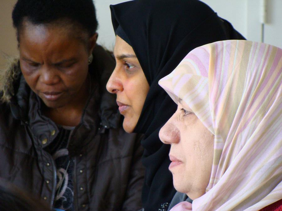 27 - 101838 - CSW 09  Mid East Women's Caucus -