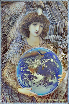 1 - 101087 - Angel of Earth -