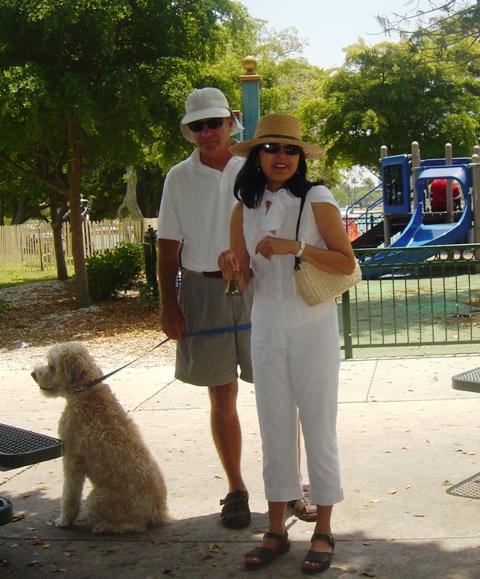 14 - 101223 - Mother's Day 2008 Island Park-Sarasota,FL -