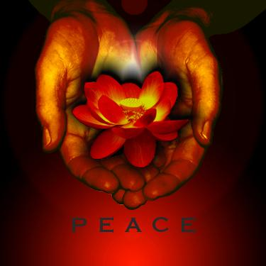 9 - 101413 - hands lotus peace -