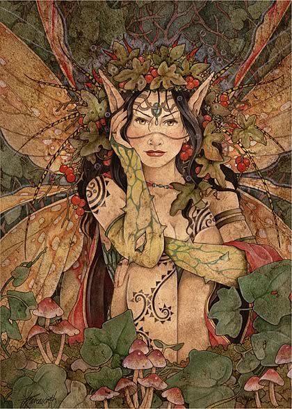 2 - 101444 - Herban Goddess -