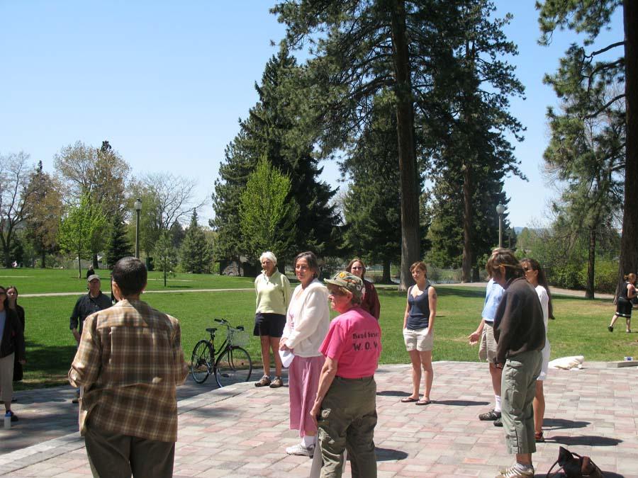 27 - 100688 - Drake Park, Bend Oregon -