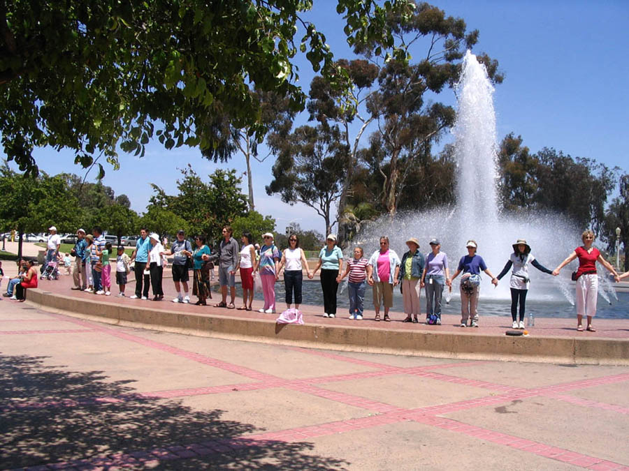 19 - 100721 - San Diego - Balboa Park-2 -