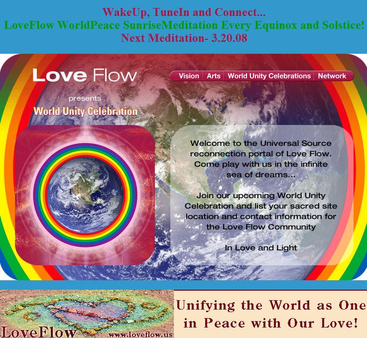 8 - 100992 - Love Flow US -
