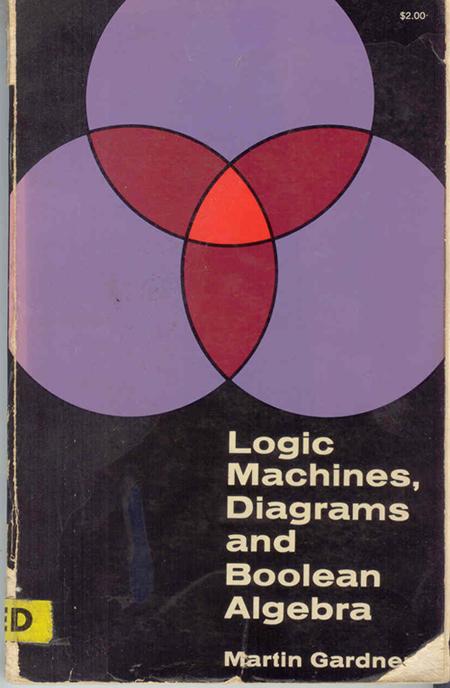 1 - 101034 - Martin Gardner 1 -