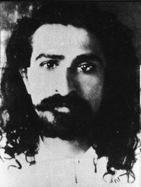 19 - 101299 - Meher Baba 1925 -