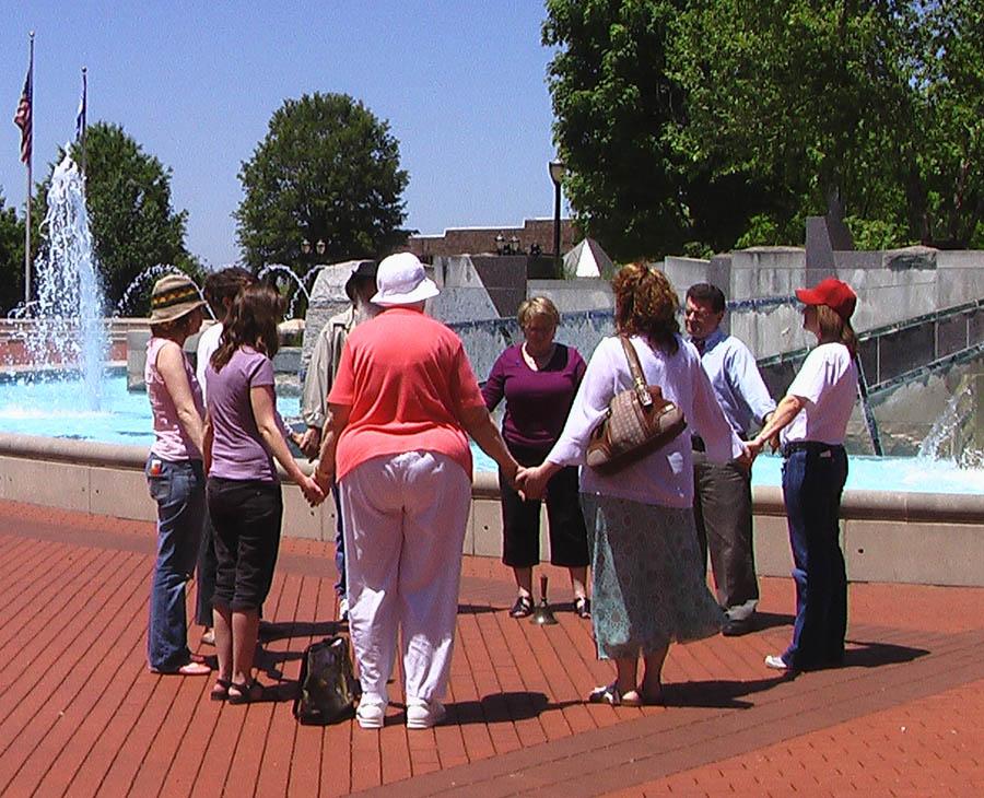10 - 100677 - Murfreesboro Unitarian Group, TN -