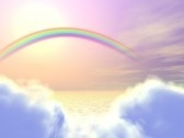 21 - 102248 - single rainbow -