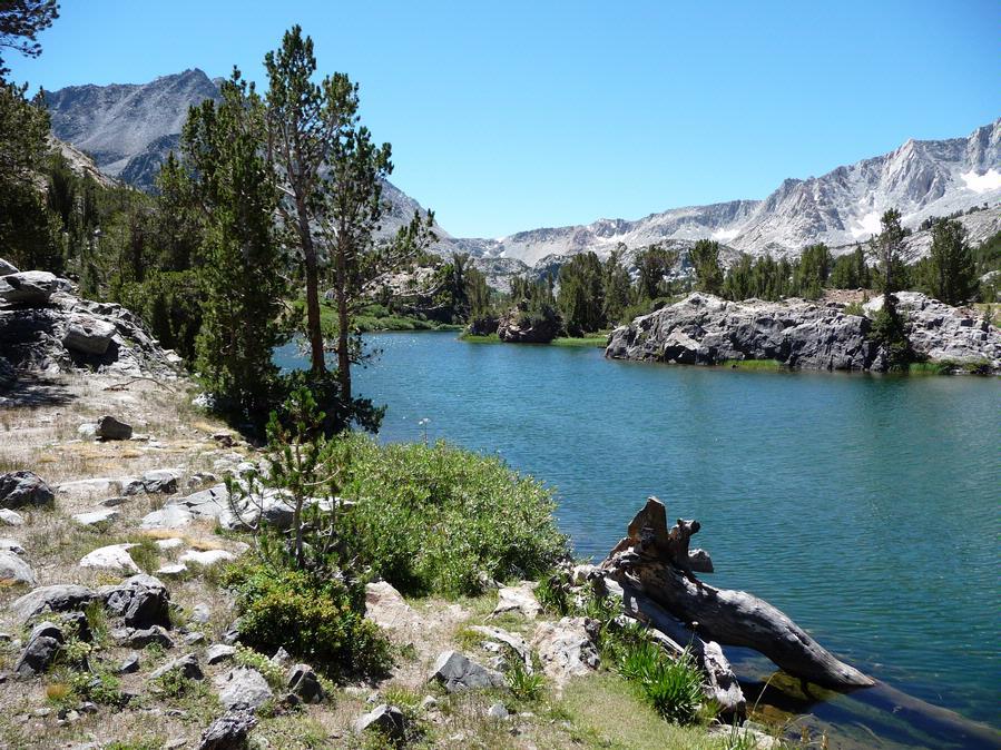 5 - 102231 - High Eastern Sierra Wonder -