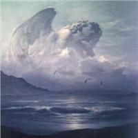 13 - 101280 - angel in the clouds -