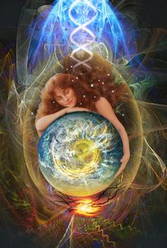 17 - 101433 - Sacred Dancer -