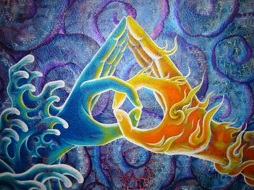 13 - 101634 - Sacred Alchemy of Soul -