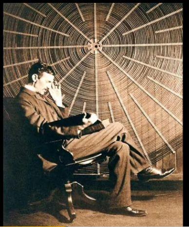 20 - 102263 - Tesla Scalar Antenna -