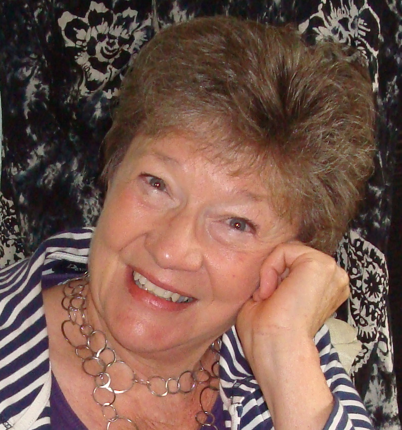 Sharon Riegie Maynard